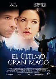 El último gran mago (2007)