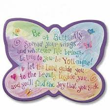 catholic communion gifts butterfly plaque children s gift catholic gift for children
