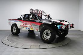 baja truck suspension ivan u0027ironman u0027 stewart u0027s baja 1000 truck can be yours