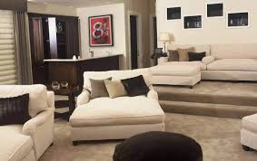 Chaise Lounge Double Double Chaise Lounge Living Room Home Design