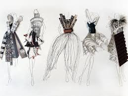Art Portfolio Design Best 20 Fashion Illustrations Ideas On Pinterest