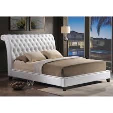 Tufted Platform Bed Buy Tufted Headboard Platform Bed From Bed Bath U0026 Beyond
