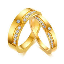 gold promise rings find cheap and matching promise rings for couples online