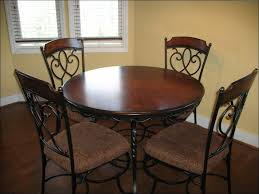 Unfinished Kitchen Table And Chairs Kitchen Wrought Iron Kitchen Chairs Wrought Iron Dining Room
