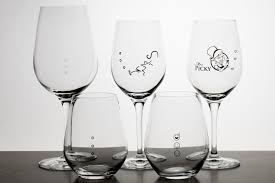 wine glasses weight watchers wine points measuring wine glass