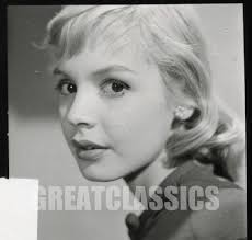 Bobby Darin And Sandra Dee Sandra Dee Age 15 Charming 1957 Contact Sheet Photograph Peter