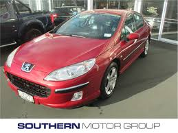 used peugeot 407 peugeot 407 st 2 2 2005 used peugeot new zealand