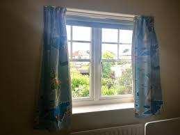diy blackout curtains with tension rod mummy wishes