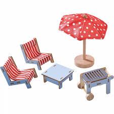 Wohnzimmer M El F Puppenhaus Spielzeug Puppen U0026 Zubehör Produkte Von Haba Online Finden Bei