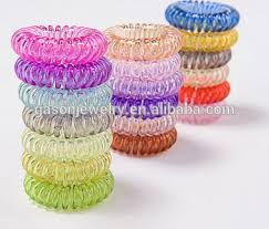 cheap hair accessories factory cheap hair accessories different colors elastic