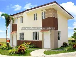 House With Carport Affordable Lofted House And Lot With Carport In Gen Trias Cavite