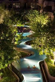 Pool Landscape Design by 216 Best Pools Images On Pinterest Architecture Swimming Pools
