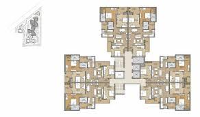 3 bhk floor plans 1475 sq ft u0026 1650 sq ft zirakpur chandigarh