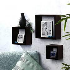 Bookshelf Wall Mounted Box Shelves Wall Mounted Details Wood Mount Shelf Storage Ledge