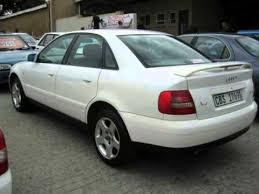 2001 audi a4 for sale 2001 audi a4 1 8t auto for sale on auto trader south africa