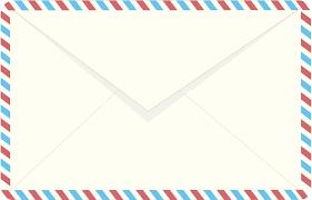 envelope border pattern image result for old envelope border mageda pinterest