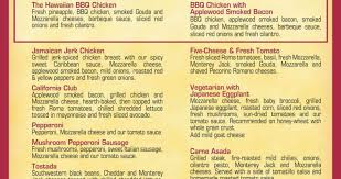 Mediterranean Kitchen Damariscotta Kitchen Beautiful California Pizza Kitchen Menu Nutrition