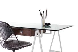 Coffee Table Desks Industrial Modern Desk 0416 Contemporary Industrial