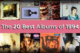 best photo albums the 20 best albums of 1994 spin