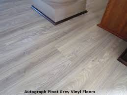 gray vinyl flooring that looks like wood vinyl flooring photos