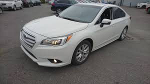 used subaru legacy pre owned 2015 subaru legacy in ottawa used inventory ogilvie