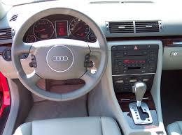 2004 audi a4 quattro review audi a4 review road test car review a4 kit avant performance