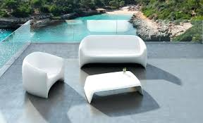 Outdoor Modern Patio Furniture Plastic Modern Outdoor Furniture Amazing Modern Plastic Chair With
