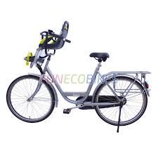 siege enfant avant velo steco ukkie mee guidon de vélo pour siège bébé avant