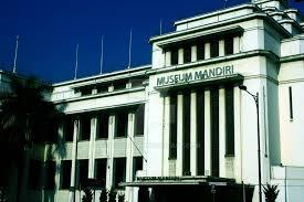 Bank Mandiri Museum Bank Mandiri By Titiknol On Deviantart