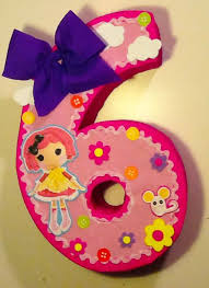 131 best lalaloopsy images on birthday ideas