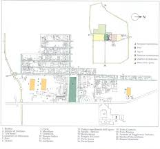 greek temple floor plan paestum and the homes of the gods amalfi coasting