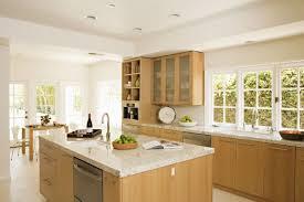 Kitchen Backsplashes Modern Kitchen Cabinets Granite Counters And