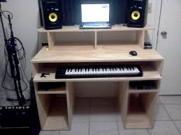 Diy Studio Desk Towo Diy Studio Workstation Plans