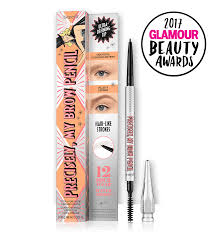 Best Eyebrow Wax Pencil Precisely My Brow Pencil Benefit Cosmetics