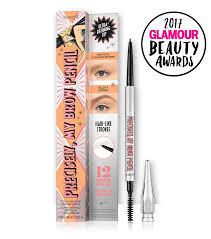 precisely brow pencil benefit cosmetics