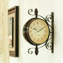 online get cheap vintage wall clock aliexpress com alibaba group