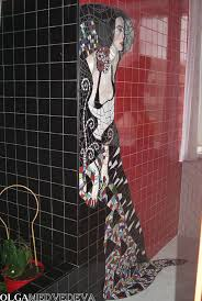 best 20 mosaic wall ideas on pinterest mosaic mosaic tile art