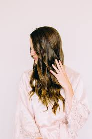 Bed Head Waver How To Curl Hair In Loose Waves