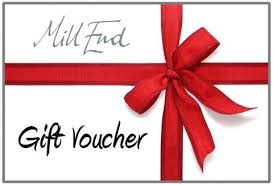 dinner and a gift card gift vouchers mill end hotel restaurant dartmoor