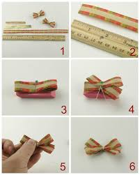 pull ribbon how to make hairbows frugal upstate