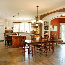 Farmhouse Plan Ideas by Astonishing Floor Tile Designs For Kitchens Decorating Ideas