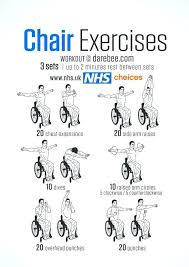 Exercise At The Office Desk Office Desk Chair Workouts Desk Chair Exercises Inside