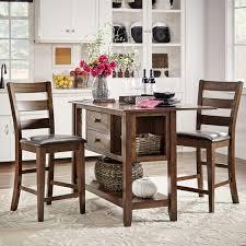 bar height kitchen island kitchen wayfair counter stools metal