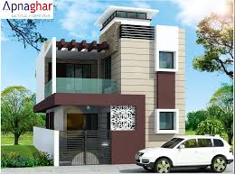 Building Designs 3d View Of The Building Providing Complete Perspective Of House