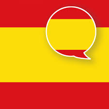 Spanish Flag Circle Play And Learn Spanish Play And Learn Languages Free Apps For