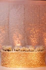 wedding backdrop linen fancy that events tic tock florals floral linen
