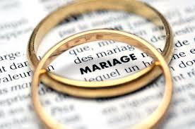 mariage communautã universelle les contrats de mariage cérémonie story