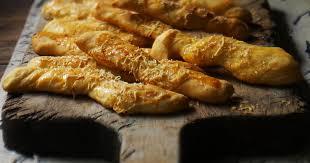 cara membuat kue gambung mama u0027s daily report cheesy bread sticks dan roti isi