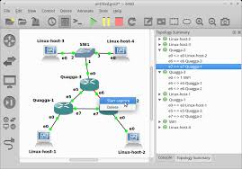 tutorial gns3 linux gns3 version 1 3 what s new for open source routers open source