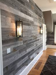 barn wood wall ideas best 25 barn wood walls ideas on